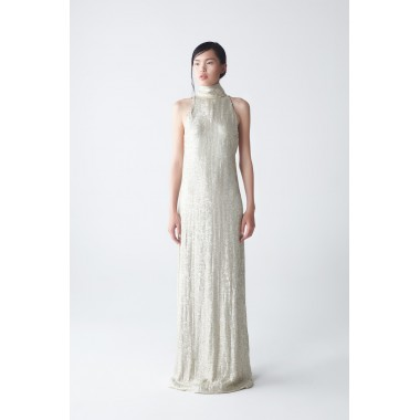 Ava Sequin Dress