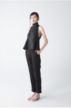 Mera Wool Trousers