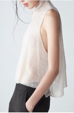 Safi Knit Top