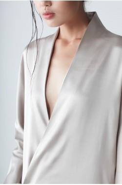 Yael Dress Coat