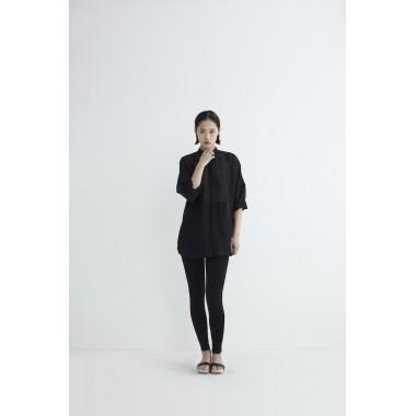 Cerise Shirt Black