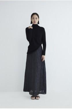 Lena Long Skirt