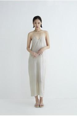 Mia Organic Silk Dress