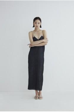 Natalie Silk Dress